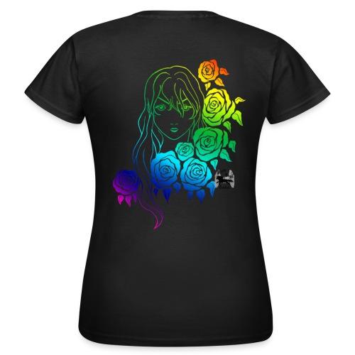 frau rosen rainbowlines