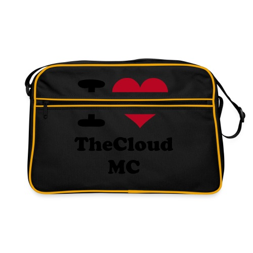TheCloud Retro Bag - Retro Bag