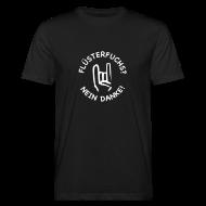 T-Shirts ~ Männer Bio-T-Shirt ~ Männerfuchs