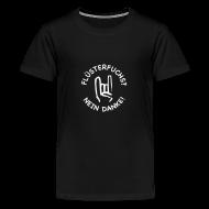 T-Shirts ~ Teenager Premium T-Shirt ~ Teeniefuchs