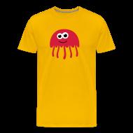 T-Shirts ~ Männer Premium T-Shirt ~ Artikelnummer 29727357