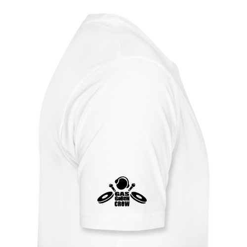 25 Years of Hip Hop GGC Favour Edition - Männer Premium T-Shirt