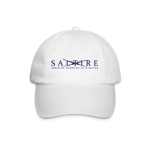 Saltire logo hat - Baseball Cap