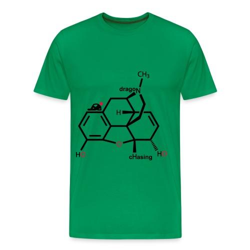 Opiate - Men's Premium T-Shirt