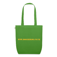 Bags & Backpacks ~ EarthPositive Tote Bag ~ Shopping bag