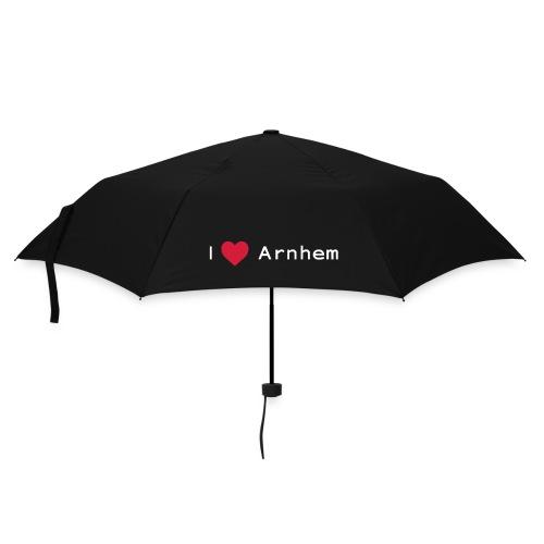 Paraplu - I love Arnhem - Paraplu (klein)