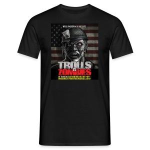 TM Shirt - Männer T-Shirt
