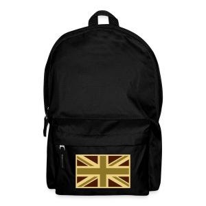 Union Flag Backpack - Backpack