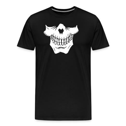 taperapers Kopf - Männer Premium T-Shirt