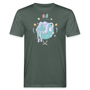 Mr.Animator - Camiseta ecológica hombre