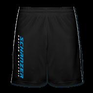 Hosen & Shorts ~ Männer Fußball-Shorts ~ Artikelnummer 29791677
