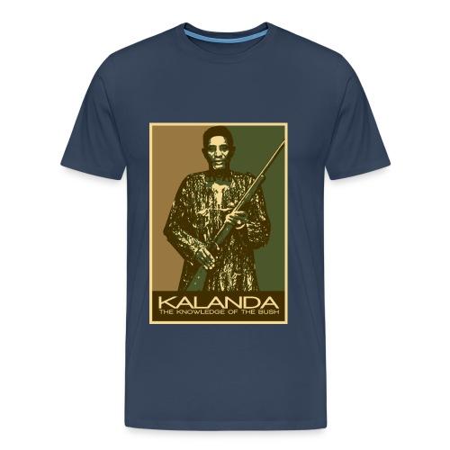 Adama Traoré T-Shirt - Men's Premium T-Shirt
