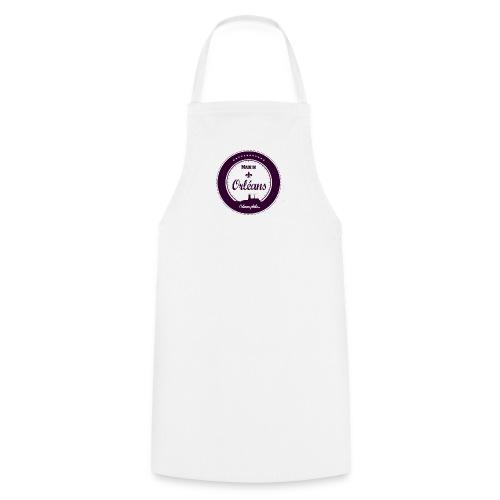 Made in Orléans 71 - Tablier de cuisine