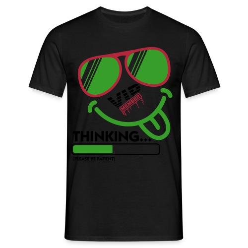 Herre-T-shirt - Herre-T-shirt