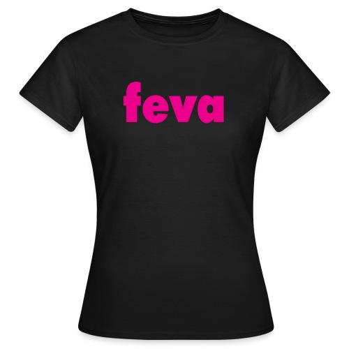 Ladies T-Shirt - Women's T-Shirt