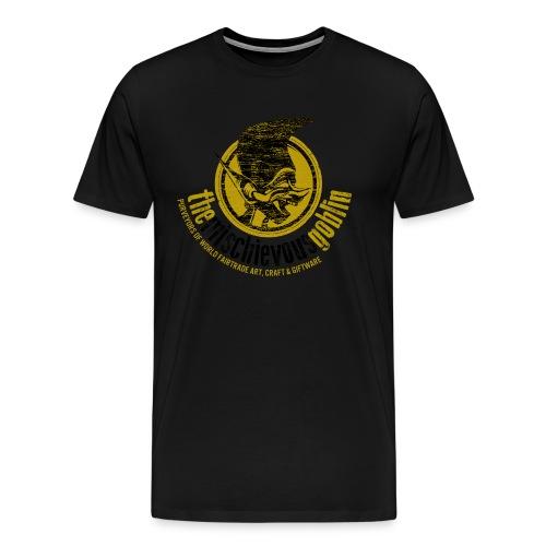 Goblin ddp - Men's Premium T-Shirt