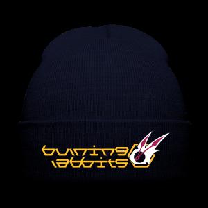 Burning Rabbits (free shirtcolour selection) - Winter Hat
