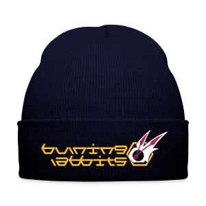 Burning Rabbits (free shirtcolour selection) - Winter Hat