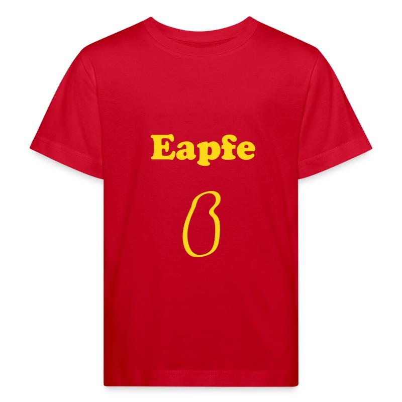 BIO Eapfe | Kinder - Kinder Bio-T-Shirt
