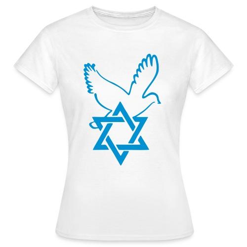 T-Shirt Femme Etoile - T-shirt Femme