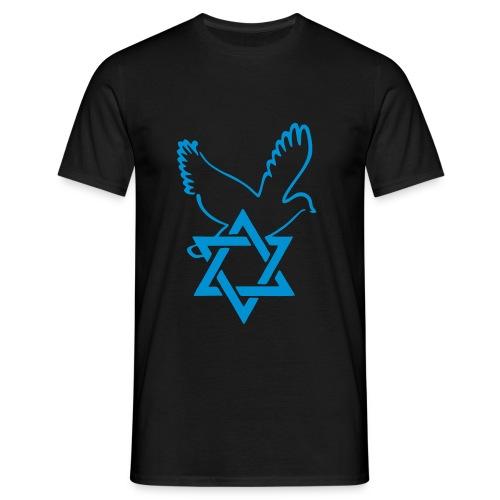 T-Shirt Homme Etoile vole - T-shirt Homme
