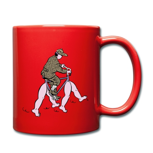 Tasse Promenade - Full Colour Mug