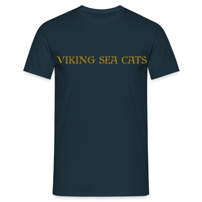 Viking Sea Cats (Front & Back)