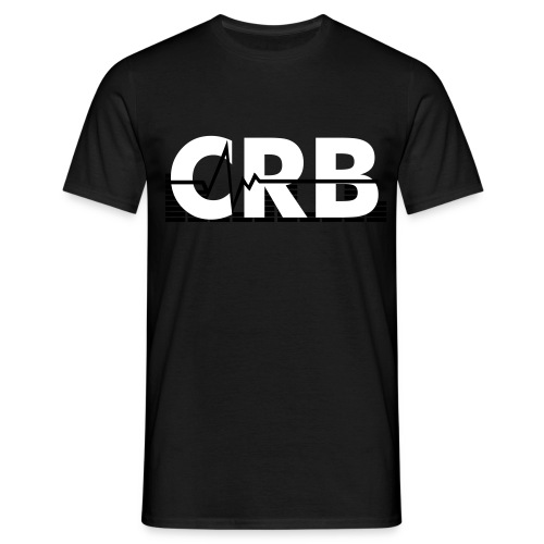 CRB TSHIIRT - Men's T-Shirt