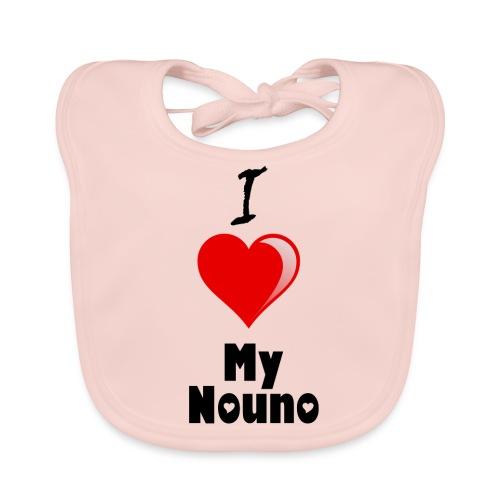 NouNo - Baby Organic Bib