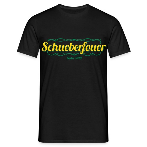 Schueberfouer T-Shirt - Men's T-Shirt