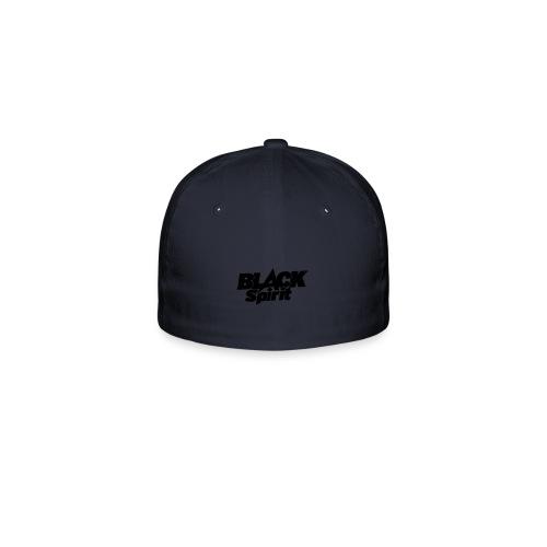 Cap weiss - Flexfit Baseballkappe