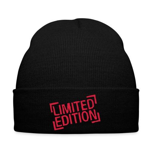 bonnet édition Limitée  - Bonnet d'hiver