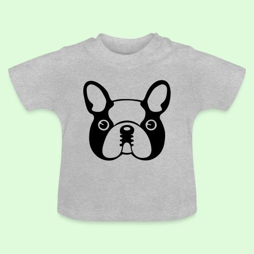 Tête de boule - T-shirt Bébé