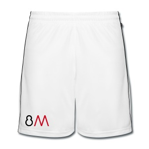Short sport Blocmount - Short de football Homme