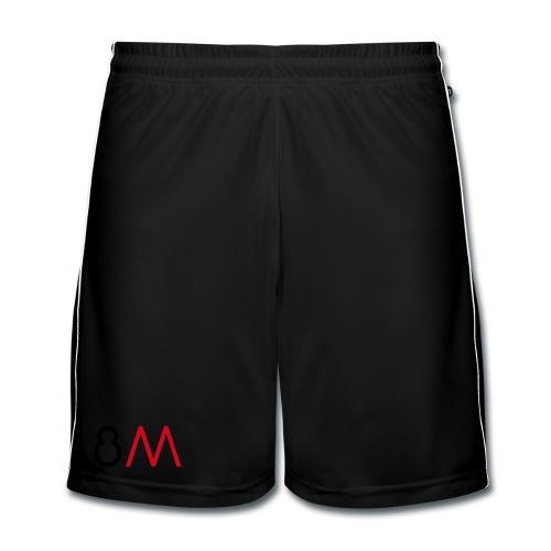Short sport Blocmount - Short de football Homme