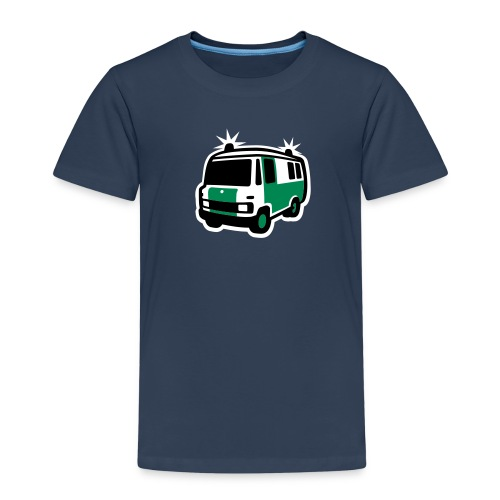 Rettet die Wanne - Kinder Premium T-Shirt