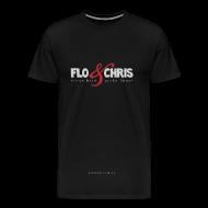 T-Shirts ~ Männer Premium T-Shirt ~ Fanshirt