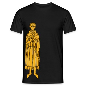 Shottesbrooke Brass (Front & Back) - Men's T-Shirt