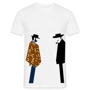 The Good or Bad Guy - T-shirt Homme