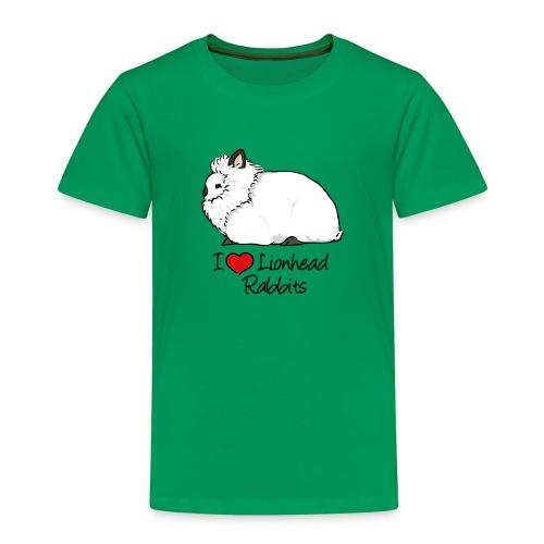 Lionhead - Kids' Premium T-Shirt