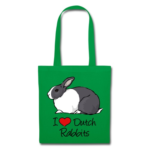 Dutch Rabbit - Tote Bag