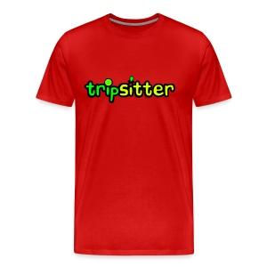 Tripsitter 1 T-Shirts - Männer Premium T-Shirt