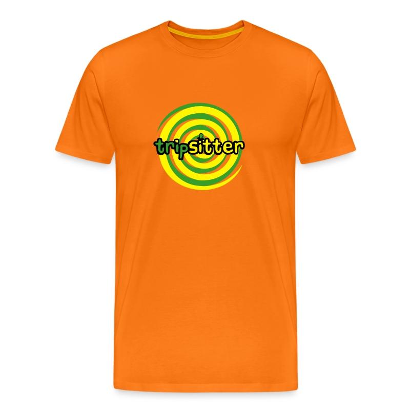 Tripsitter Groß T-Shirts - Männer Premium T-Shirt