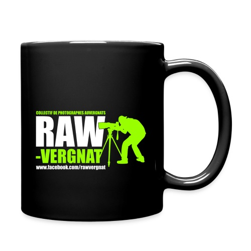 Mug RAWvergnat - Mug uni