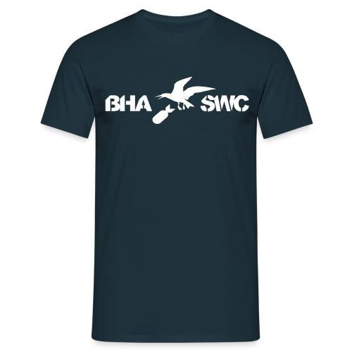 Bomber Mens T-Shirt - Men's T-Shirt
