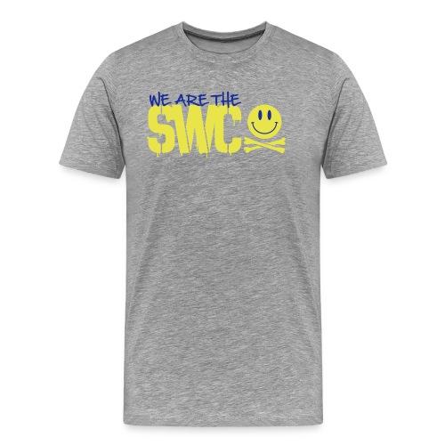 WeAreTheSWC Mens T-Shirt - Men's Premium T-Shirt