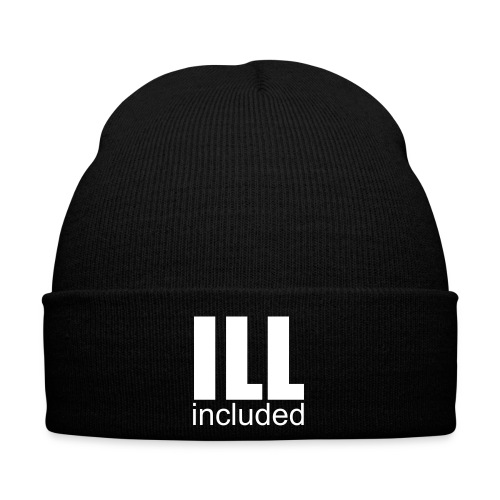 ill incl. beanie - Winter Hat