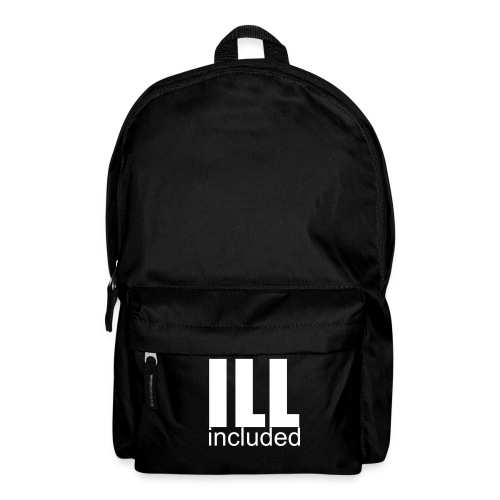 ill inc. BackPack - Backpack