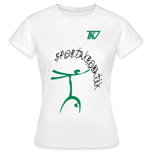 TKV - Frauen T-Shirt