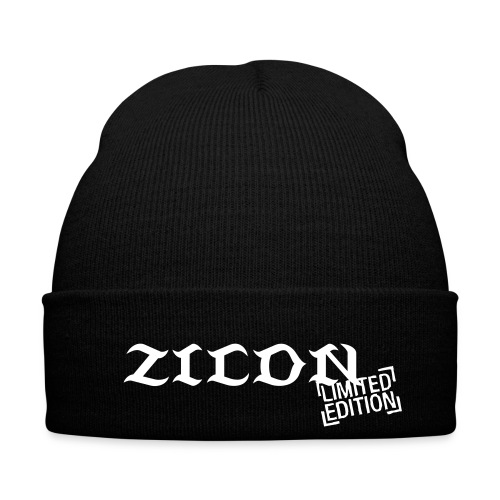 Zicon Limited Edition Winter Hat - Winter Hat